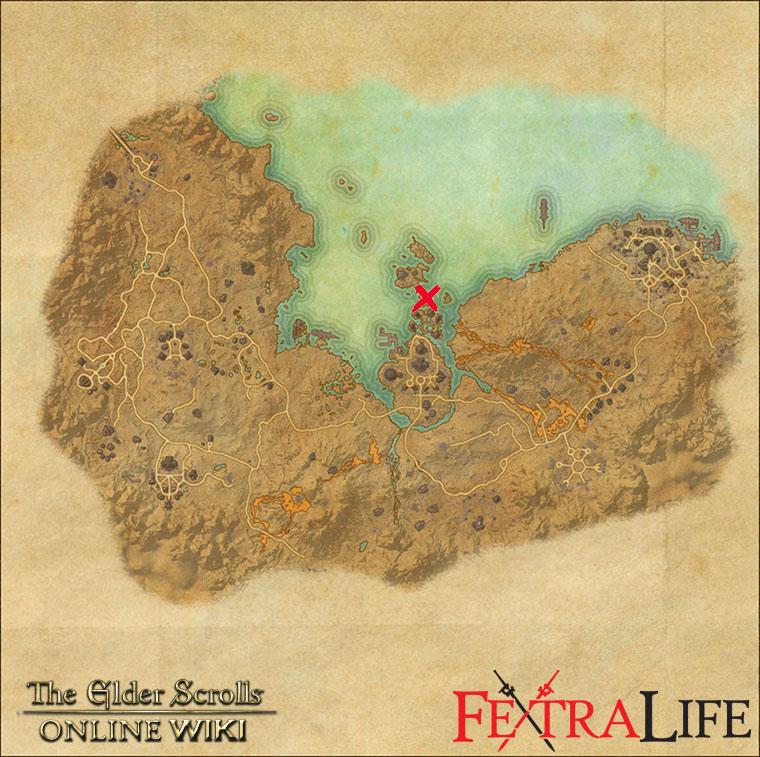 stonefalls survey maps