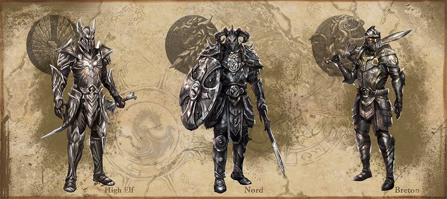 Concept Art Elder Scrolls Online Wiki