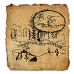 Cyrodiil Treasure Map XIII.png