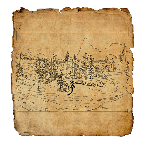 Cyrodiil Treasure Map X.png