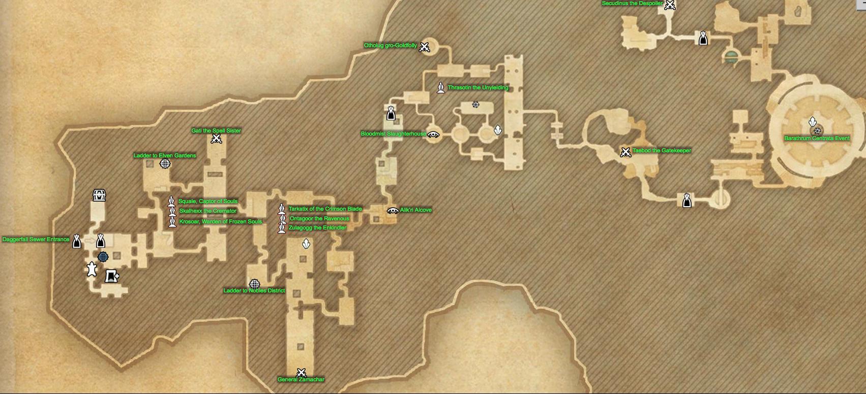 elder scrolls online how to get imperial