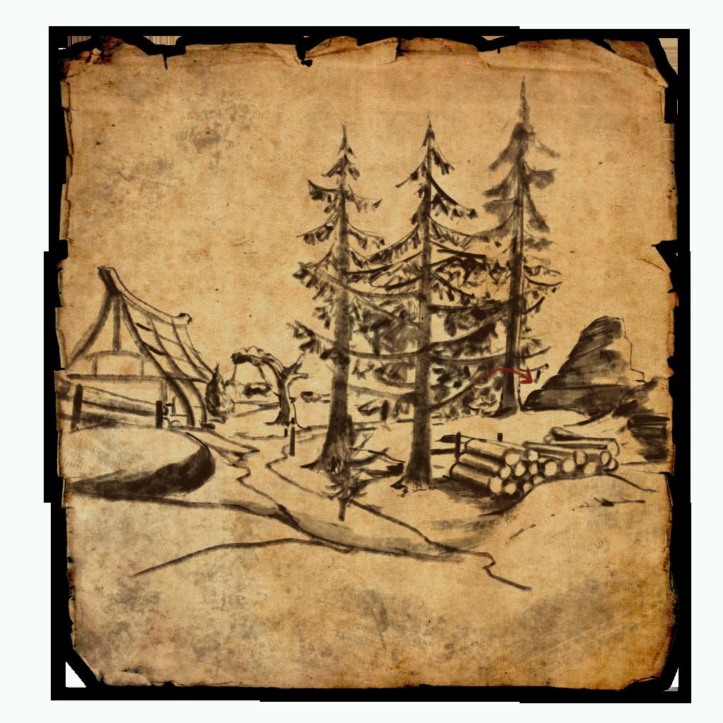eastmarch treasure maps elder scrolls online wiki