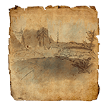 Eastmarch Treasure Map III