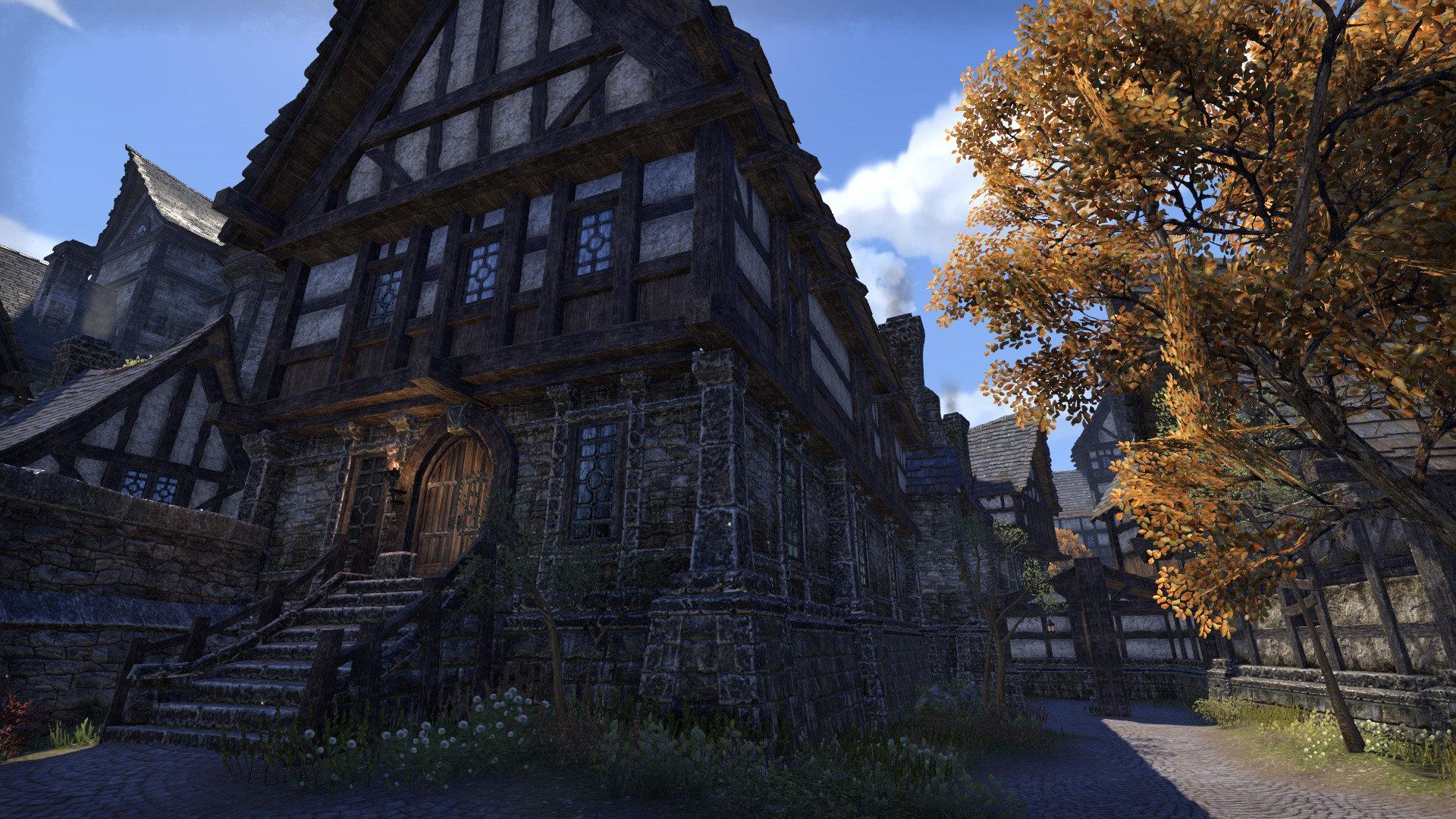 Gardner house elder scrolls online wiki for Online house