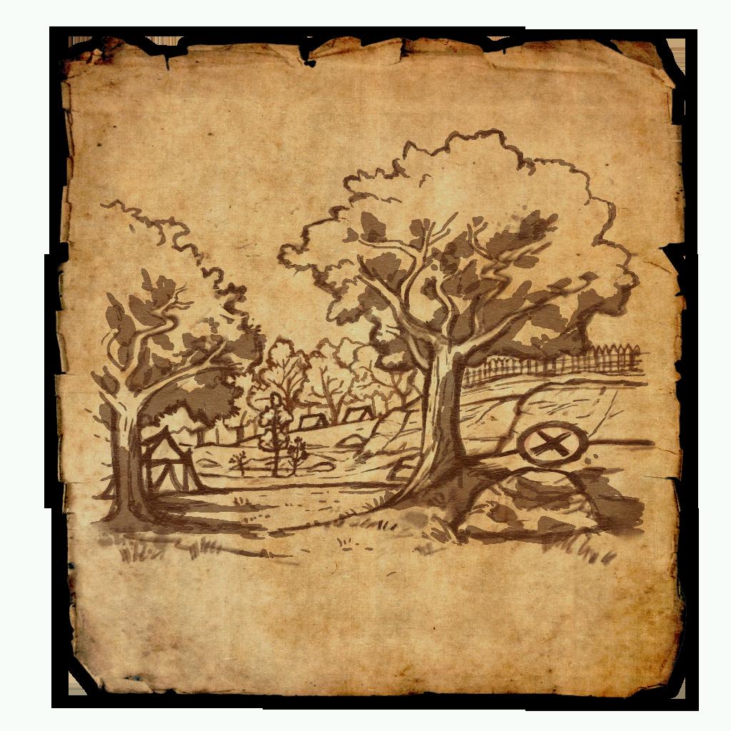 Glenumbra Treasure Map III | Elder Scrolls Online Wiki