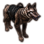 Gorne_Striped_Wolf_Mount