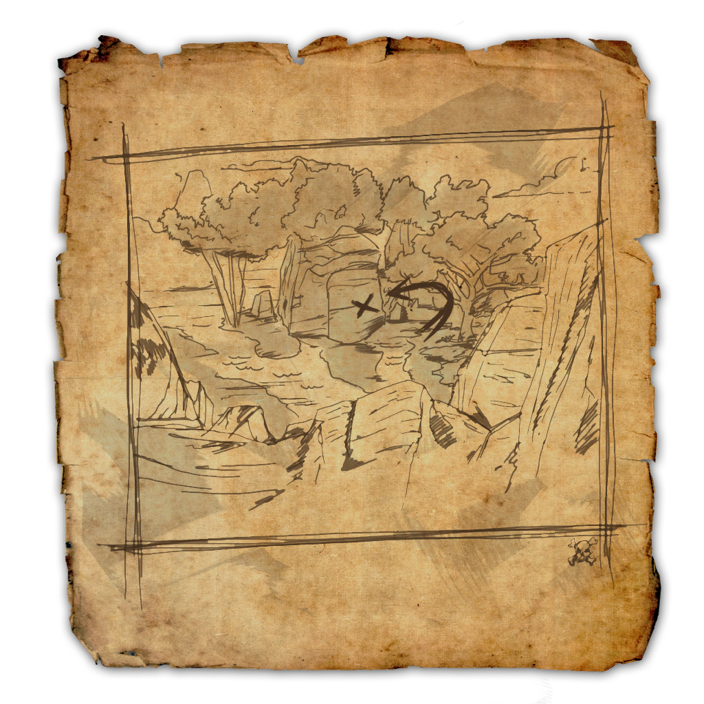 Greenshade Treasure Map V.png