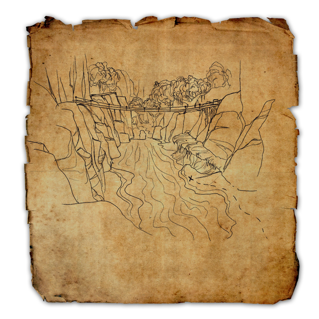 Greenshade Treasure Map VI.png