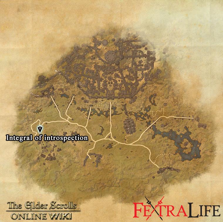Precursor Maker | Elder Scrolls Online Wiki
