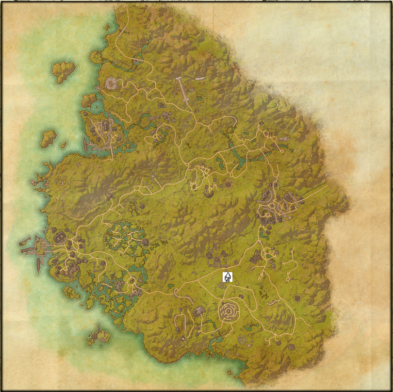Map Greenshade Magnus' Gift.png