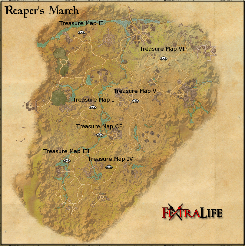 Map Reaper's March Treasure Maps.png