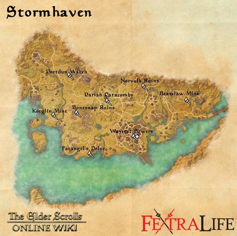 Koeglin Mine | Elder Scrolls Online Wiki