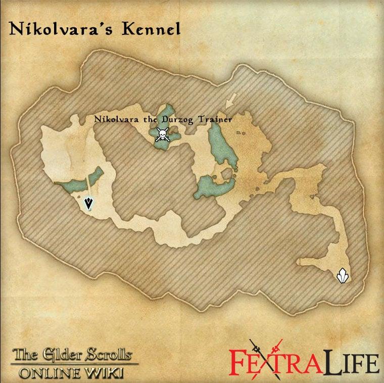 Nikolvara's Kennel