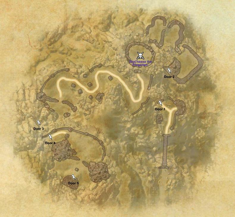 Maw of Lorkhaj | Elder Scrolls Online Wiki