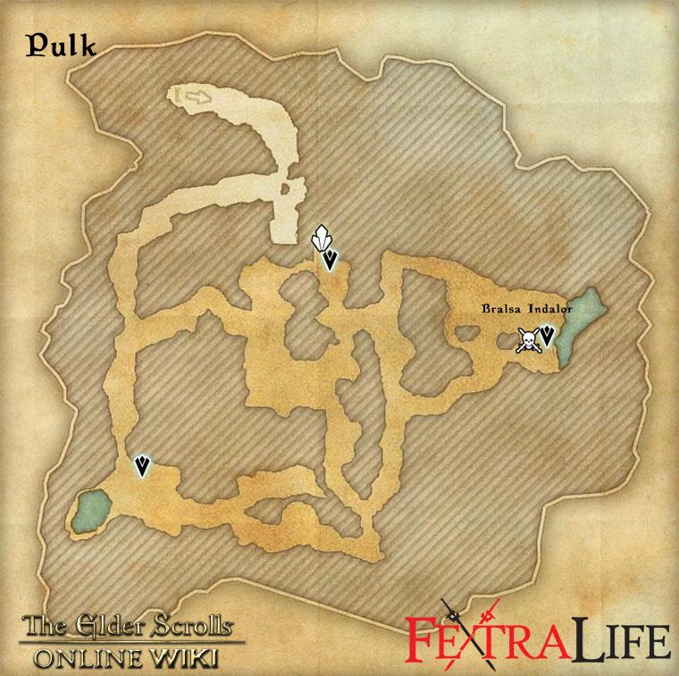 Pulk | Elder Scrolls Online Wiki
