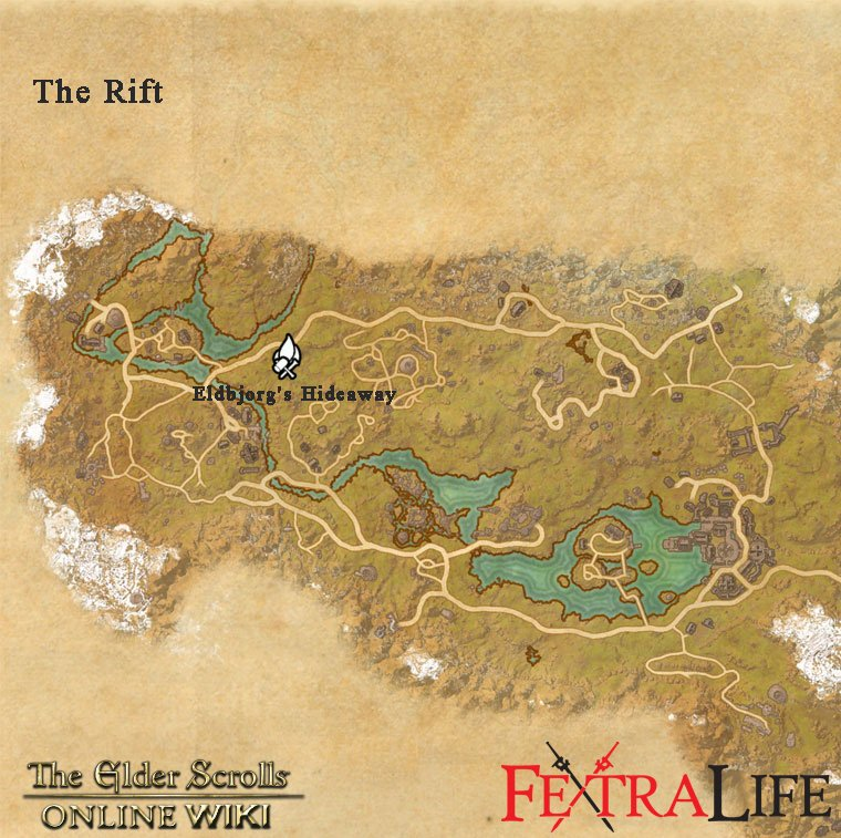 Set Bonus Crafting Locations | Elder Scrolls Online Wiki