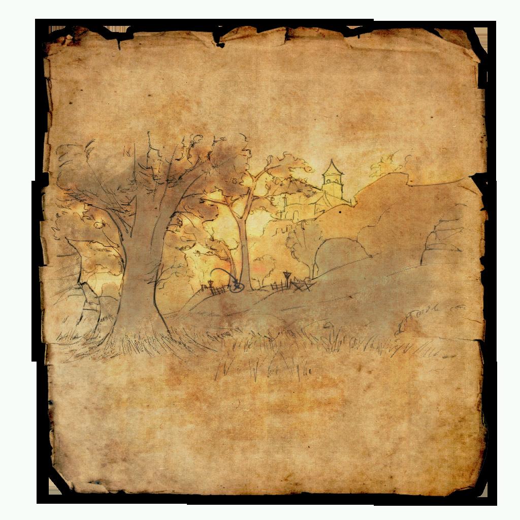 Stormhaven CE Treasure Map | Elder Scrolls Online Wiki