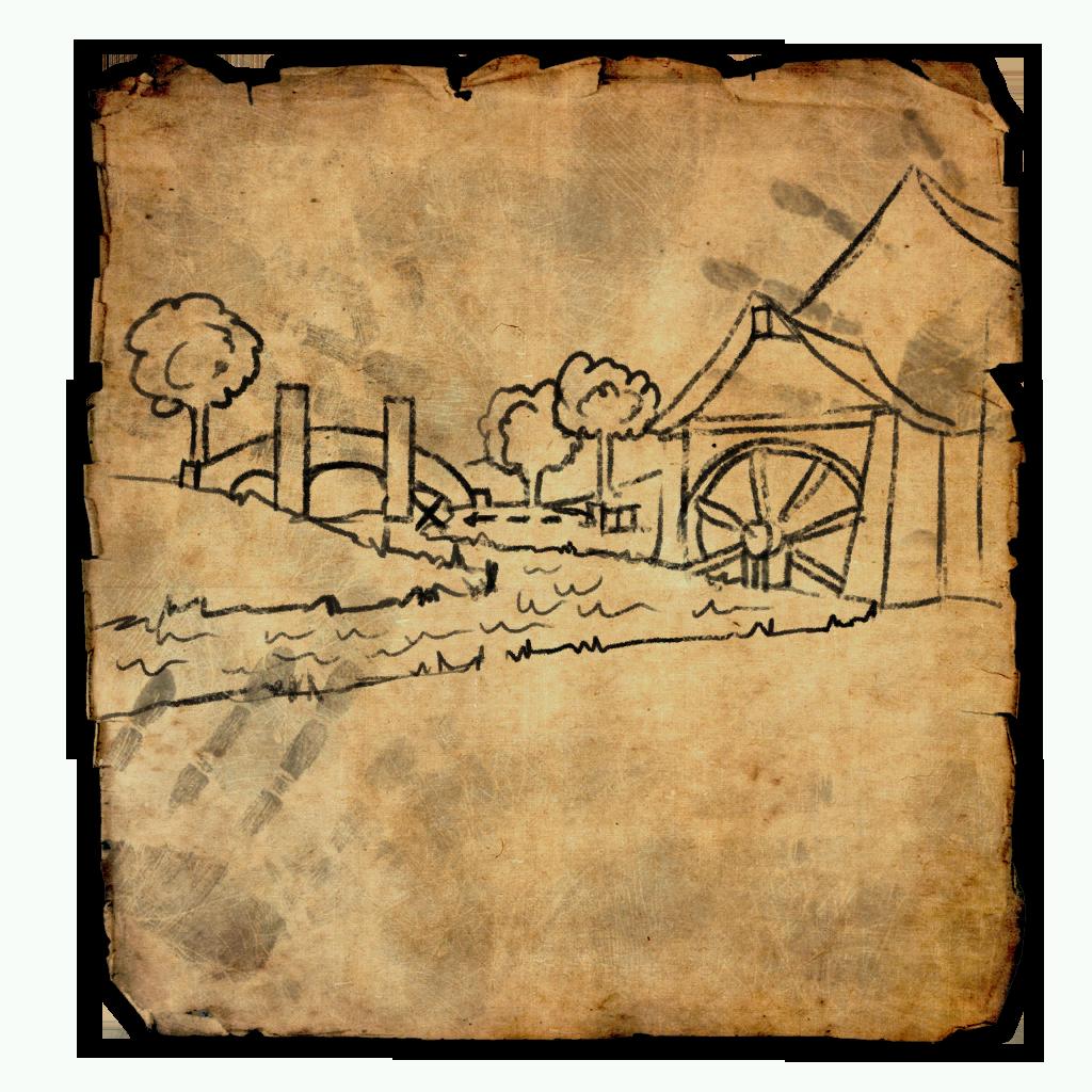 Stormhaven Treasure Map II | Elder Scrolls Online Wiki