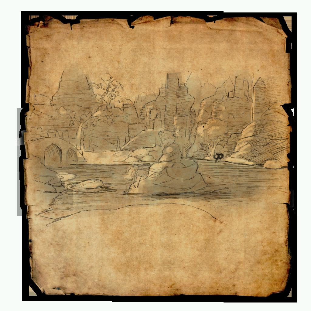 Stormhaven Treasure Map V | Elder Scrolls Online Wiki