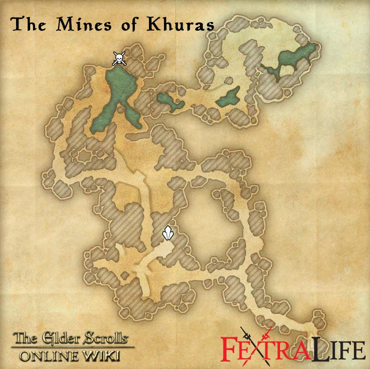 The_mines_of_khuras_map