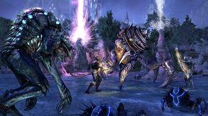 Abyssal Geysers | Elder Scrolls Online Wiki