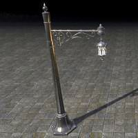 alinor_streetlight_wrought_iron