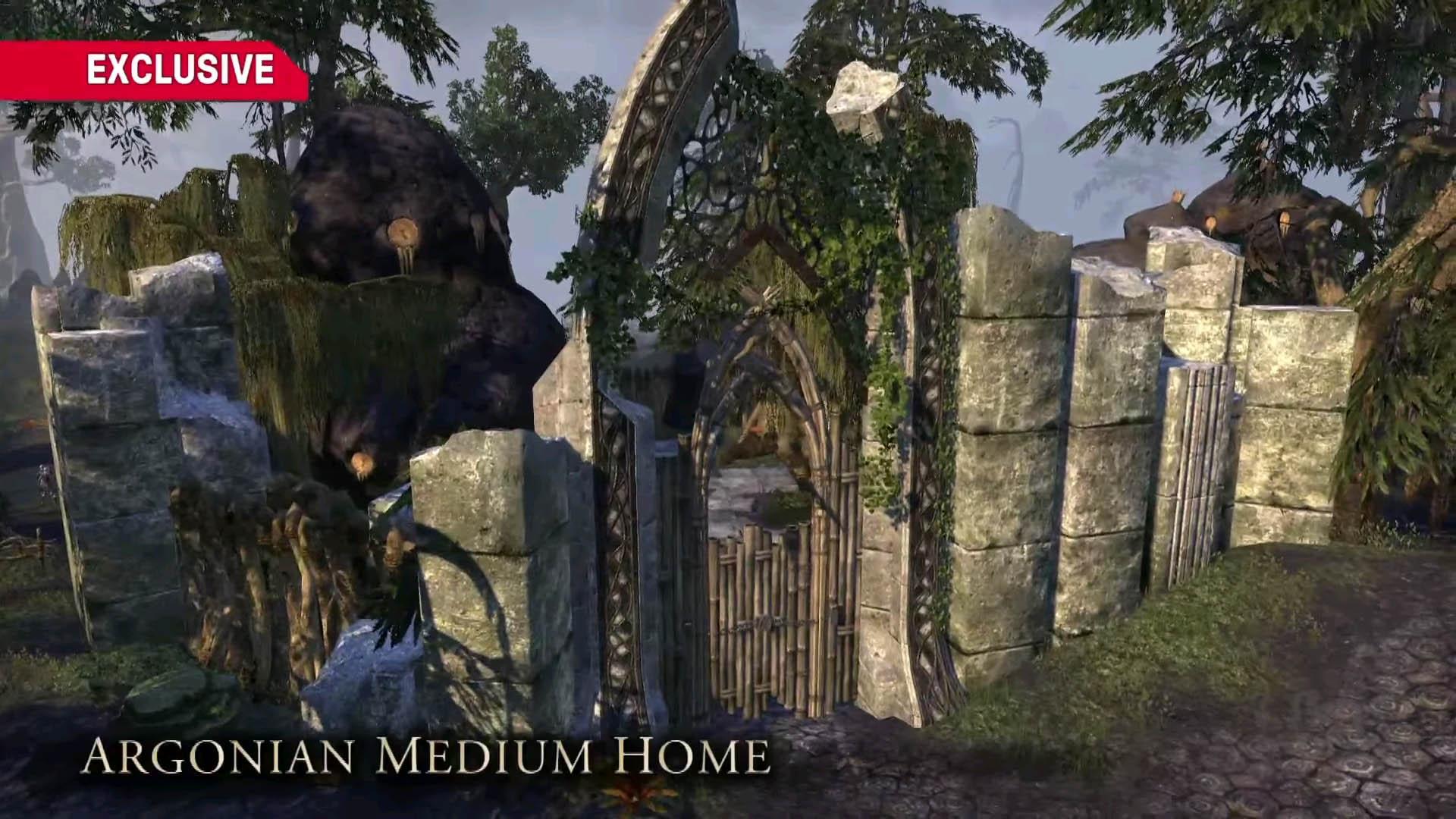Player Housing | Elder Scrolls Online Wiki
