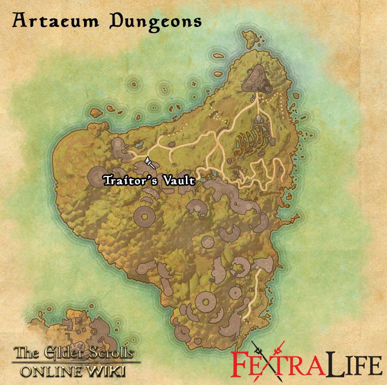 Artaeum Elder Scrolls Online Wiki