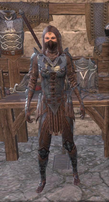 Assassins League Style | Elder Scrolls Online Wiki