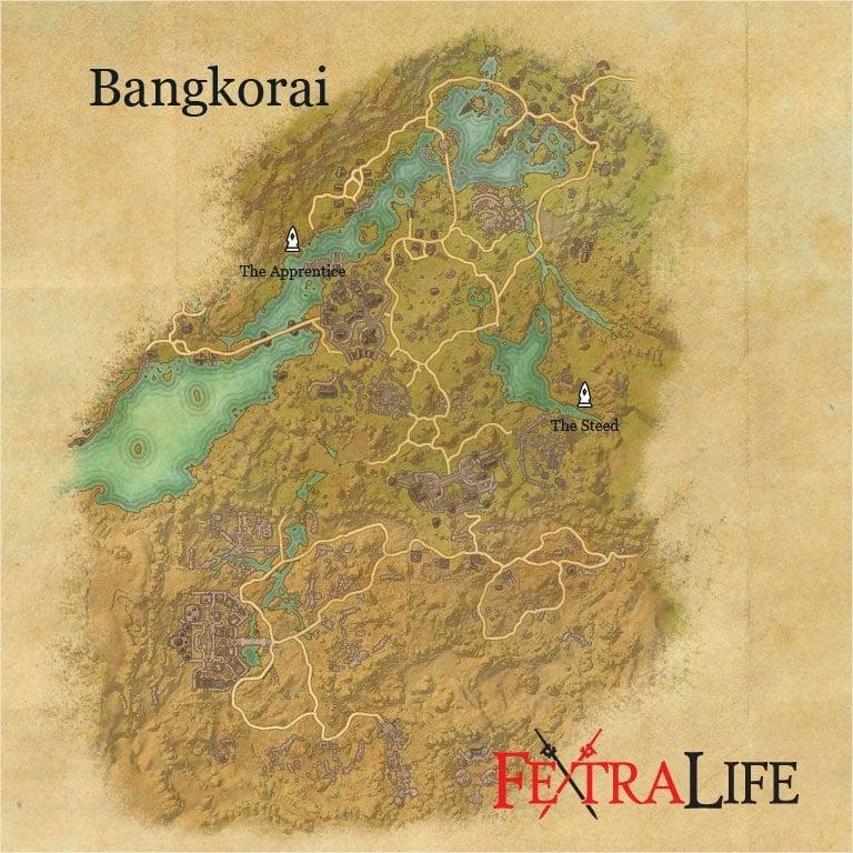 Mundus Stones Elder Scrolls Online Wiki