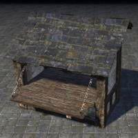 Breton Stall Merchant Elder Scrolls Online Wiki