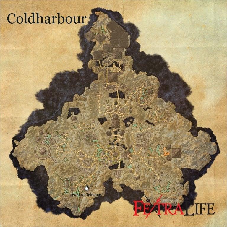 Oblivion's Foe Set | Elder Scrolls Online Wiki