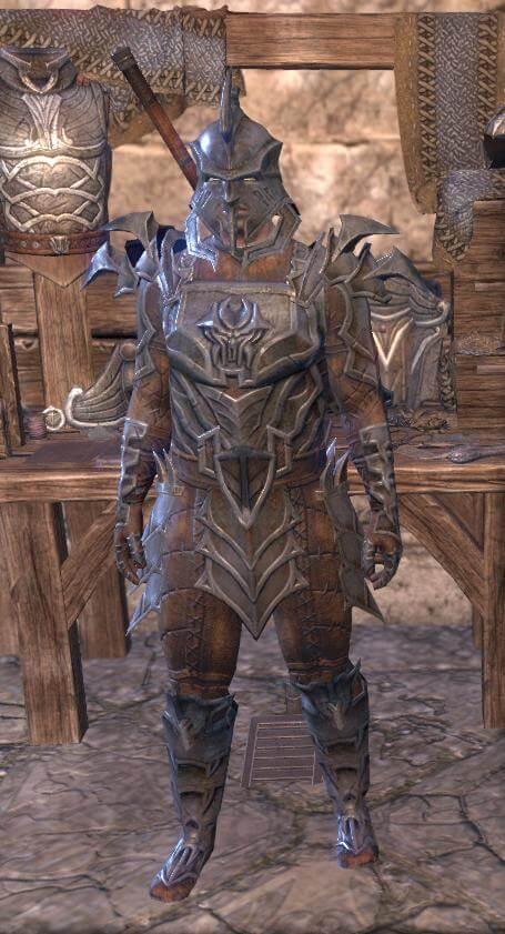 Daedric Style | Elder Scrolls Online Wiki