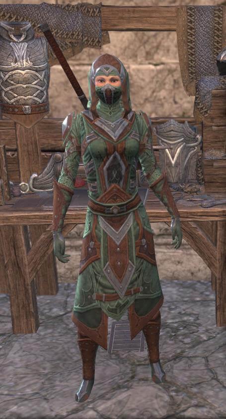 Dark Brotherhood Style Elder Scrolls Online Wiki