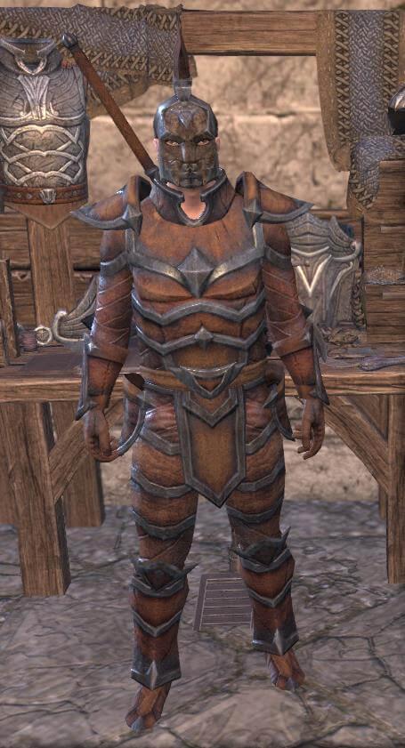 Dunmer Style | Elder Scrolls Online Wiki