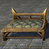 Admirable Dark Elf Sofa Angled Elder Scrolls Online Wiki Caraccident5 Cool Chair Designs And Ideas Caraccident5Info