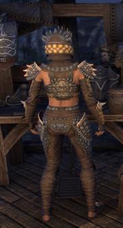 Dead Water Style | Elder Scrolls Online Wiki