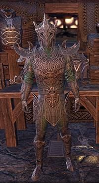 Dremora Style Elder Scrolls Online Wiki