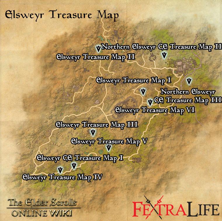 Elsweyr | Elder Scrolls Online Wiki