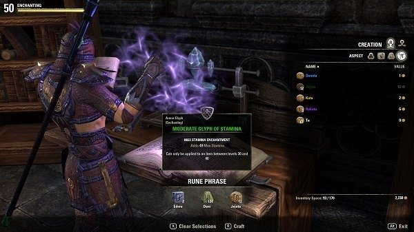 Enchanters Elder Scrolls Online Wiki