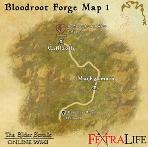 eso-bloodroot-forge-map-1-guide