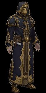 Sorcerer | Elder Scrolls Online Wiki