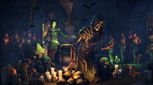 Halloween 2020 Eso Holiday Events | Elder Scrolls Online Wiki