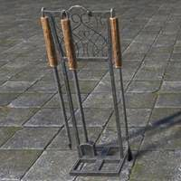 fireplace_tools_wrought_iron