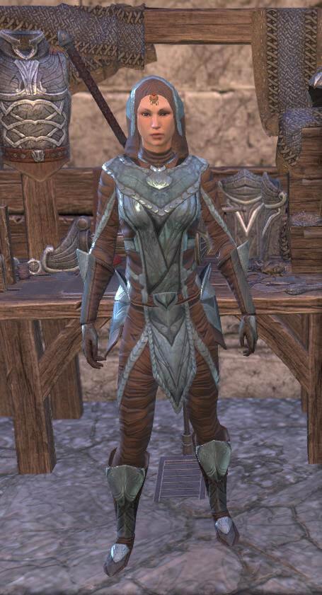 Glass Style Elder Scrolls Online Wiki