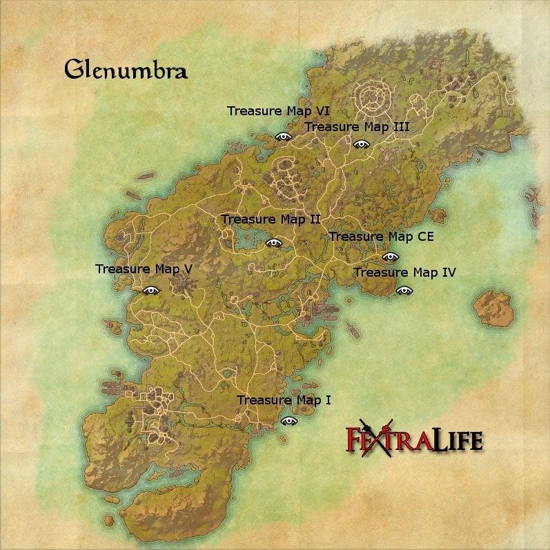 Glenumbra | Elder Scrolls Online Wiki