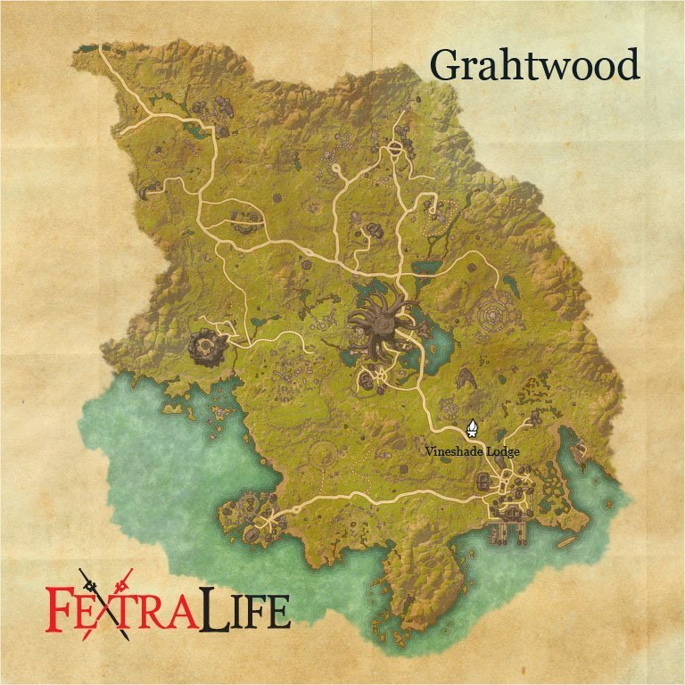 Elder Scrolls Online Crafted Item Sets