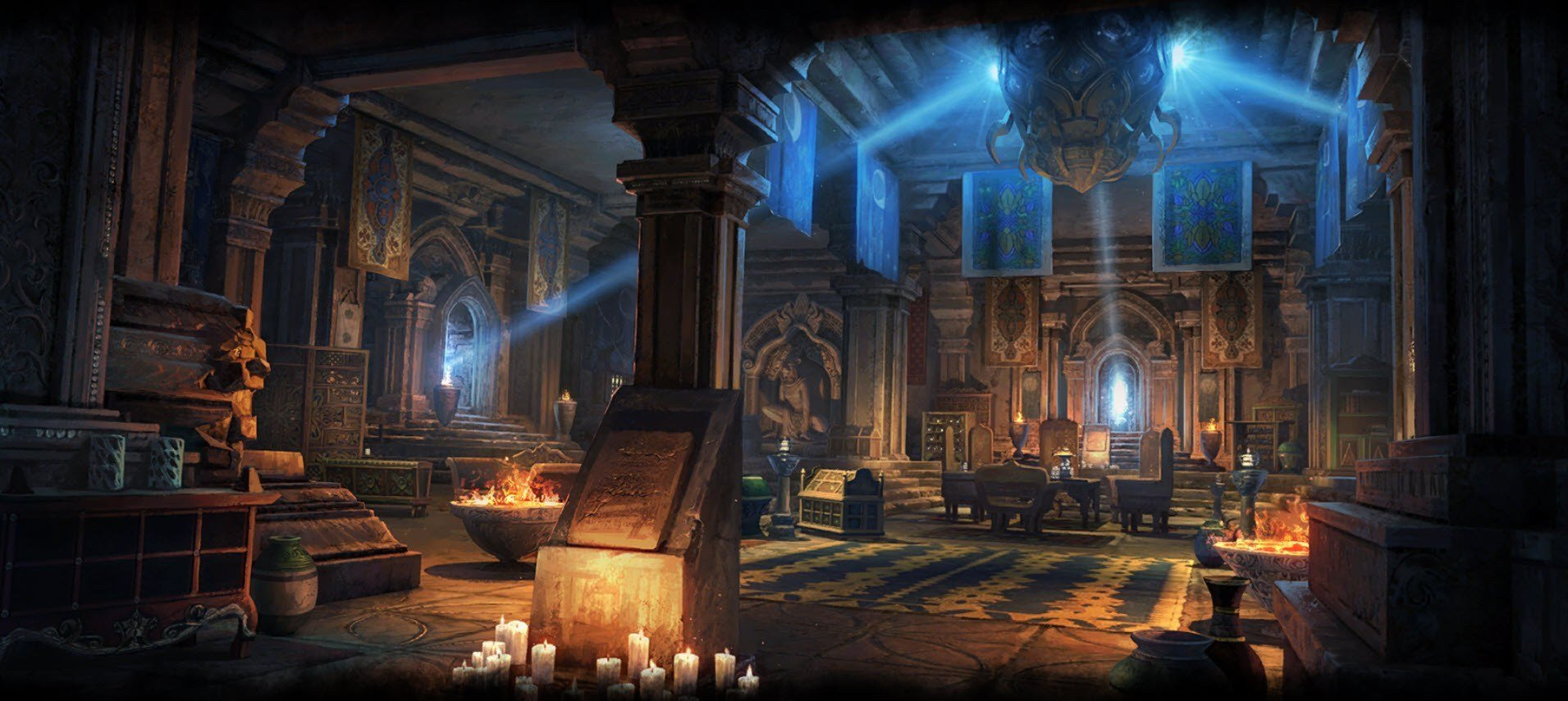 Player Housing | Elder Scrolls Online Wiki