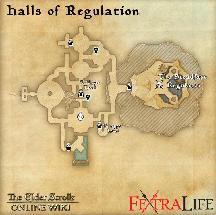 elder scrolls online dlc trophy guide