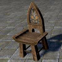 Awe Inspiring High Elf Chair Verdant Elder Scrolls Online Wiki Caraccident5 Cool Chair Designs And Ideas Caraccident5Info